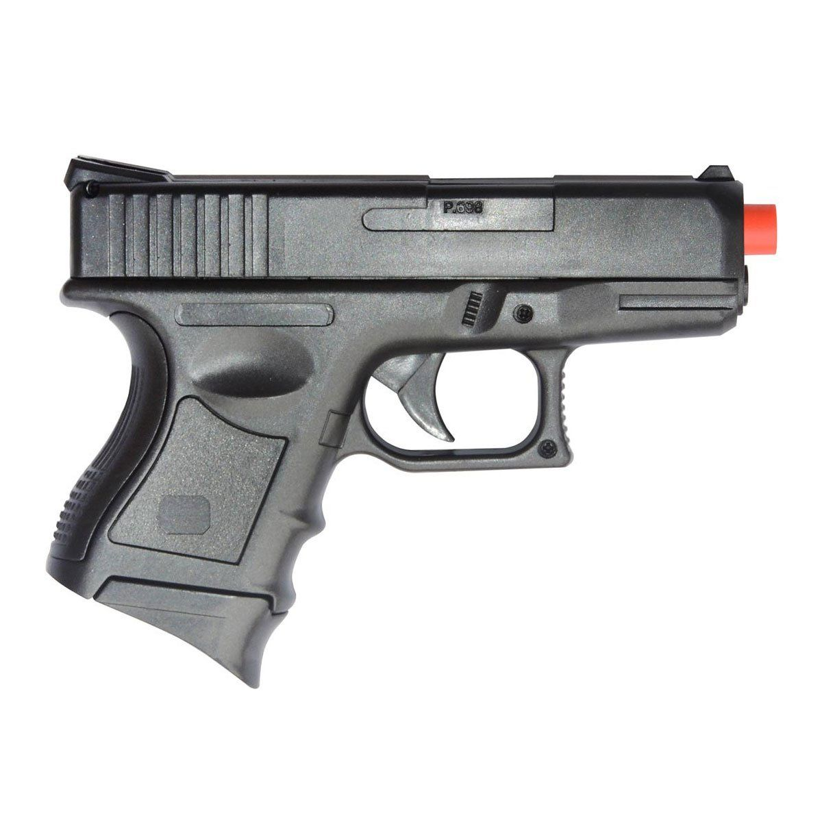 Pistola Airsoft Cyma P698 Spring Calibre 6mm
