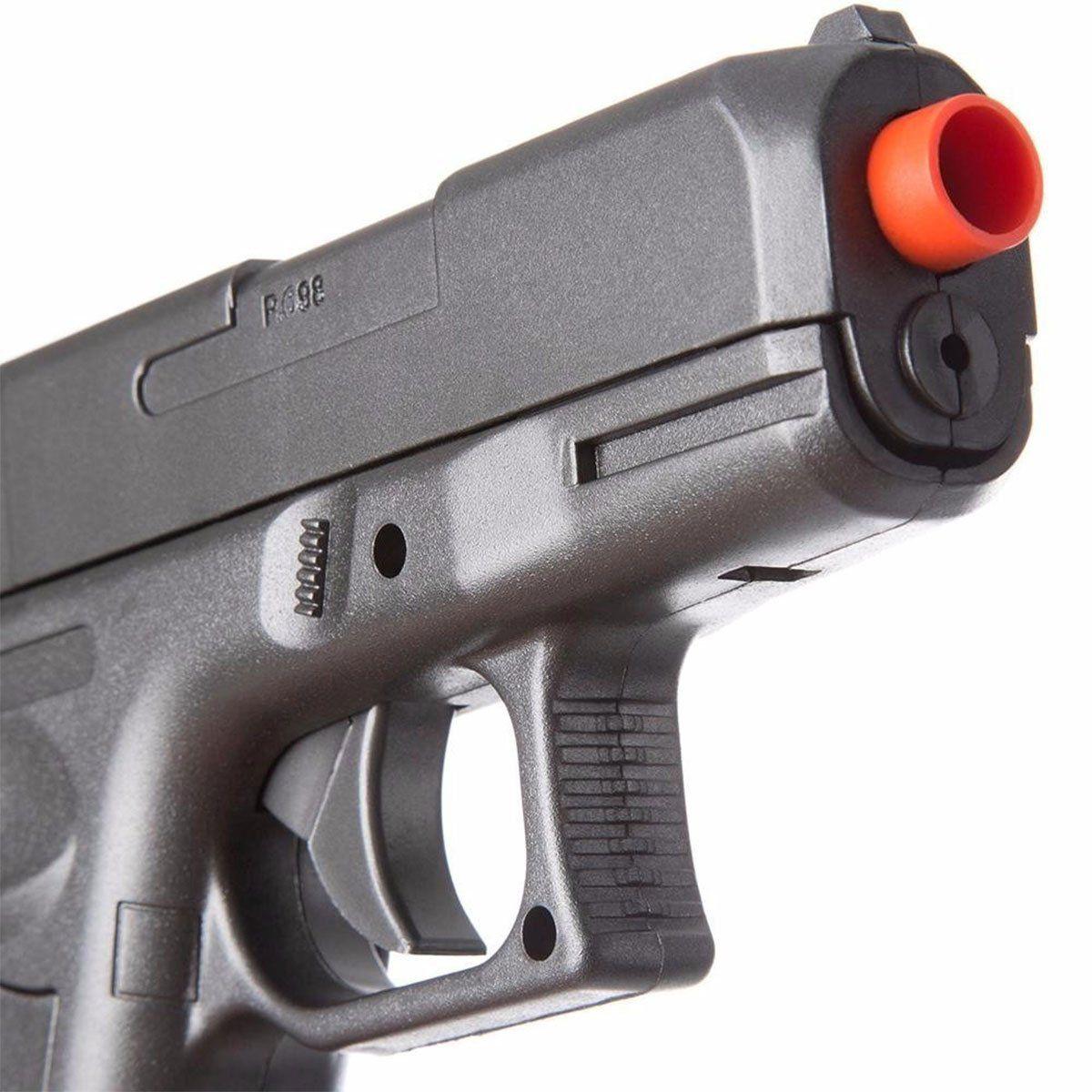 Pistola de Airsoft Cyma P698 Spring 6mm