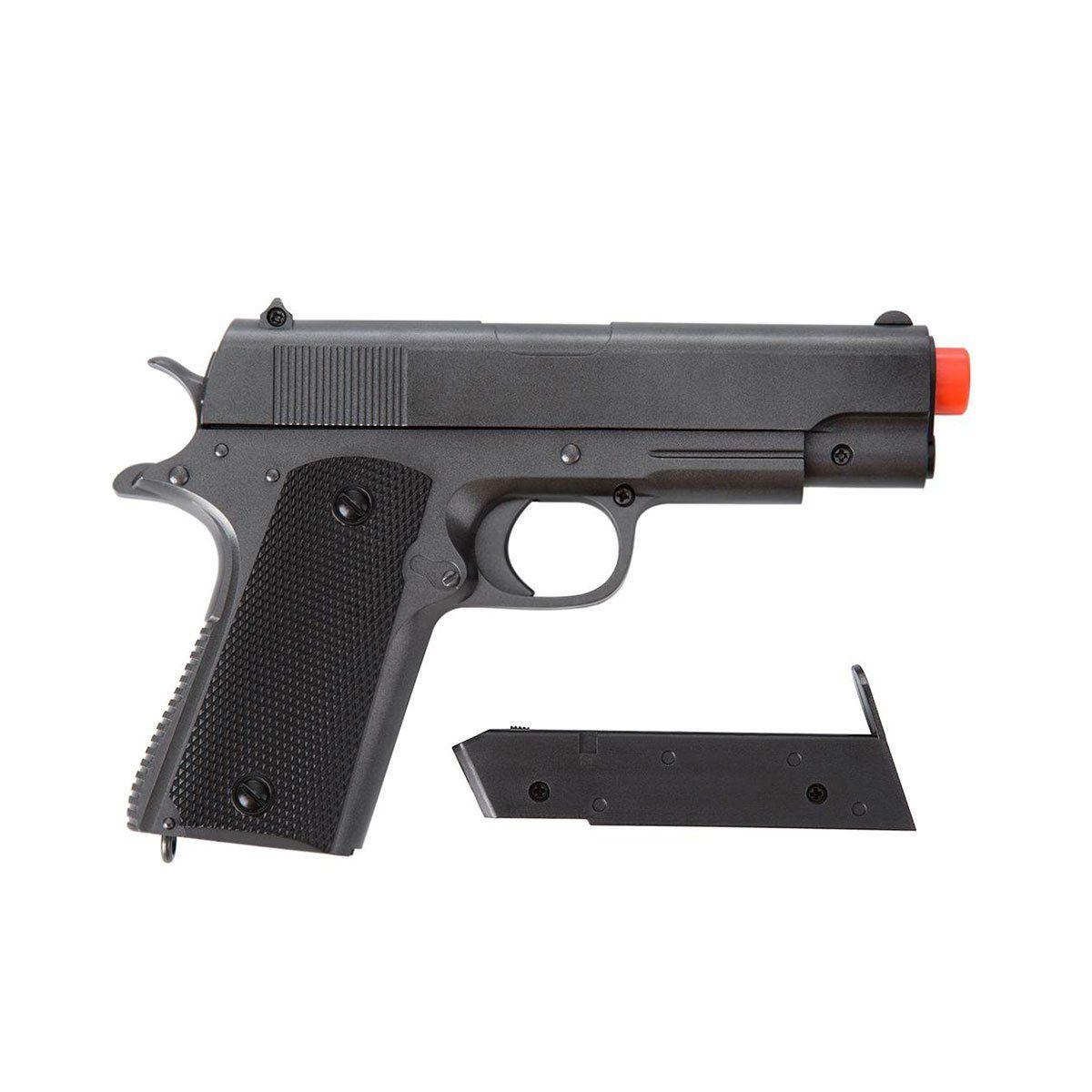Pistola Airsoft Cyma ZM04 Calibre 6mm