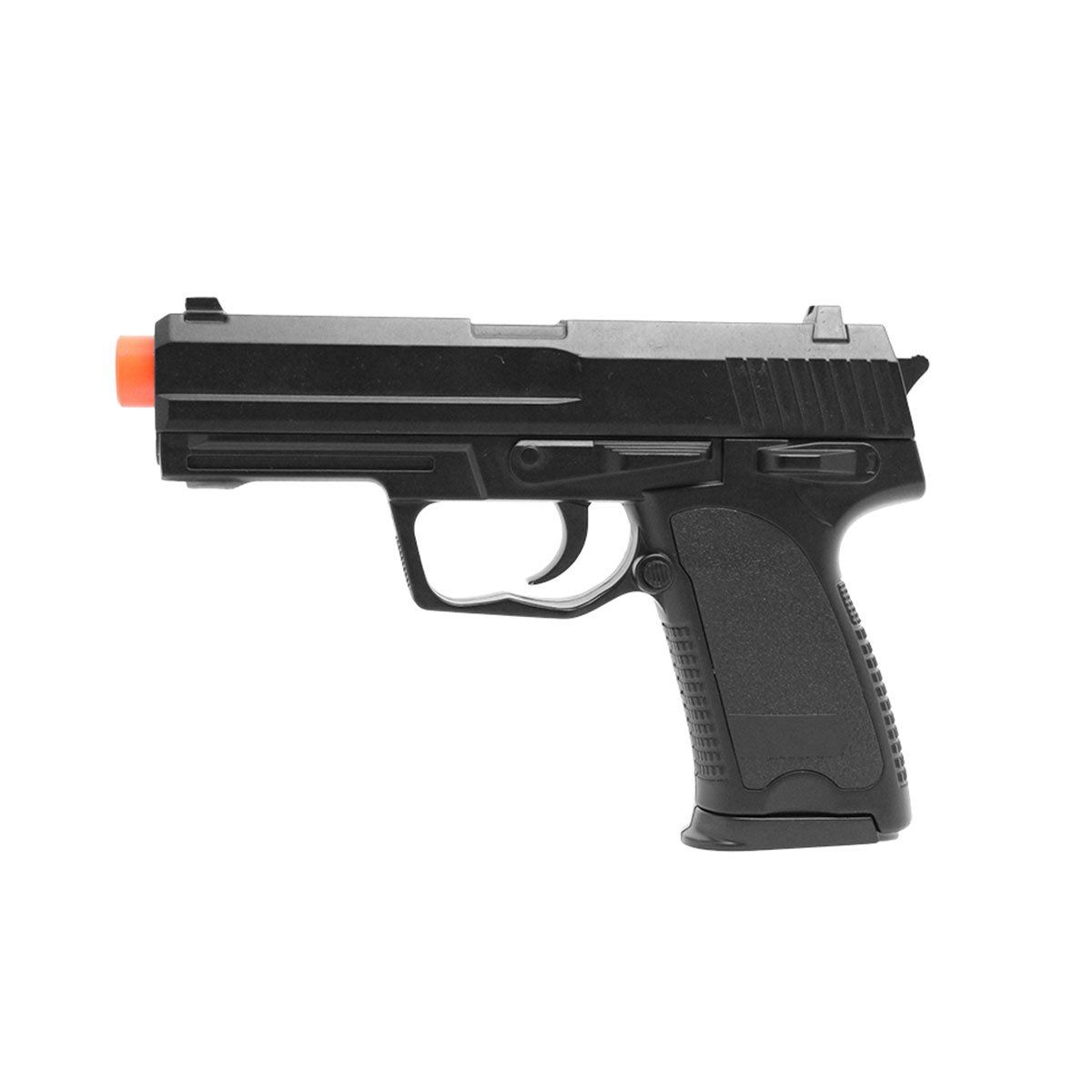 Pistola de Airsoft Cyma ZM20 Full Metal Spring 6mm
