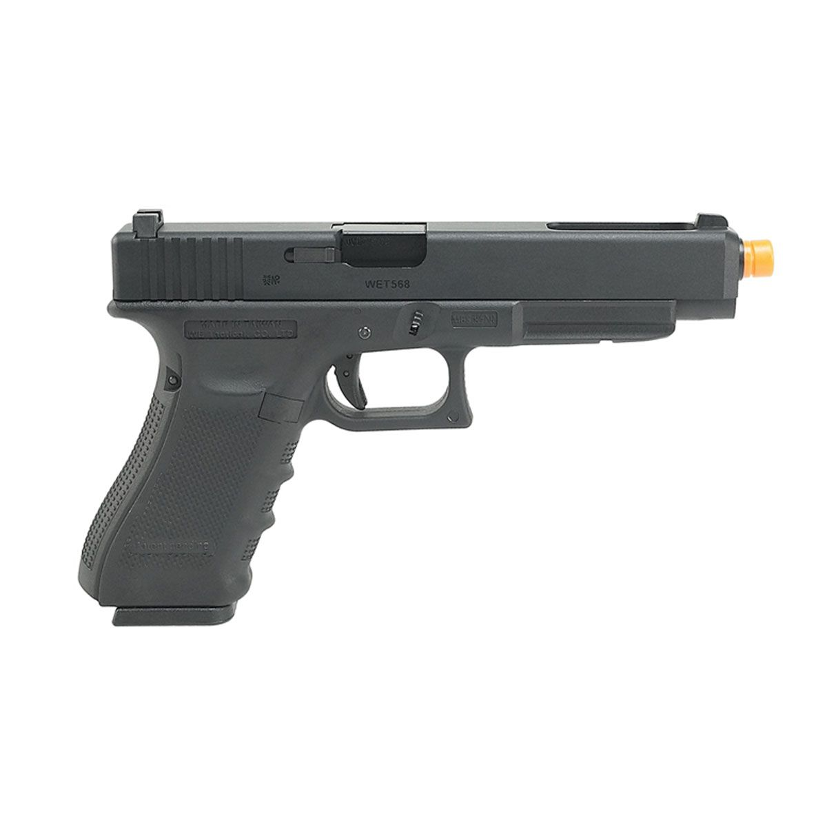 Pistola Airsoft G35 GEN 4 GBB - WE