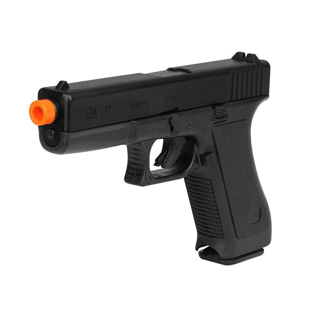Pistola Airsoft Glock G7 Spring Gun KWC Calibre 6mm