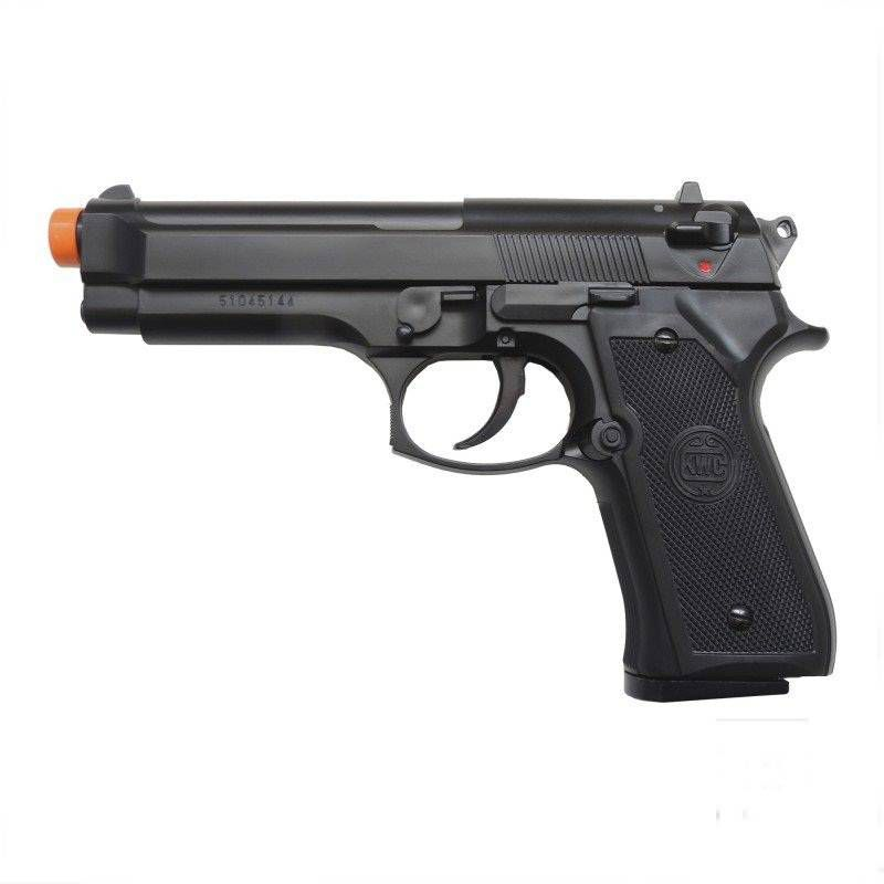 Pistola Airsoft KWC M92 Mola 6MM Rossi