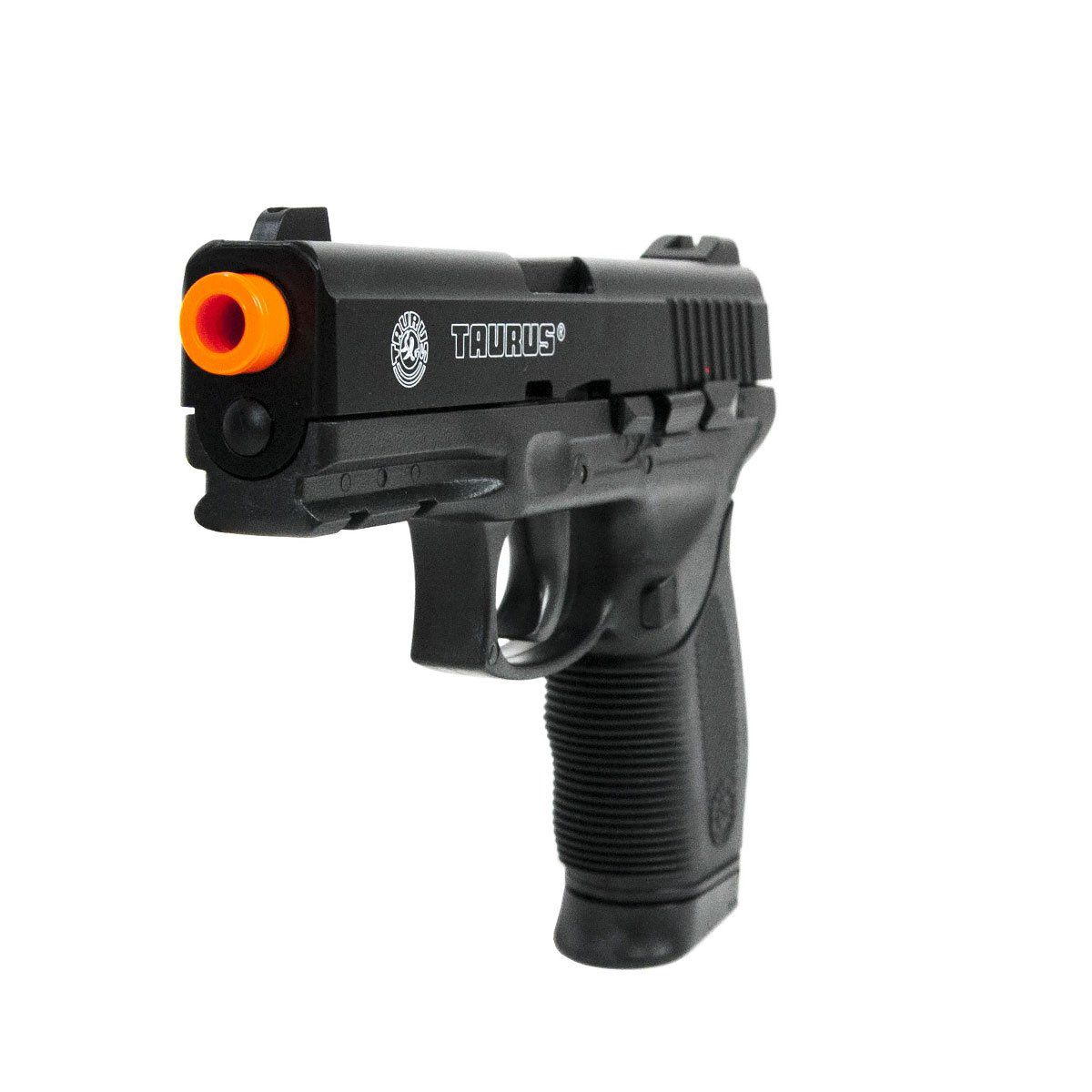 Pistola de Airsoft 24/7 CO2 Metal GNB 6mm - KWC