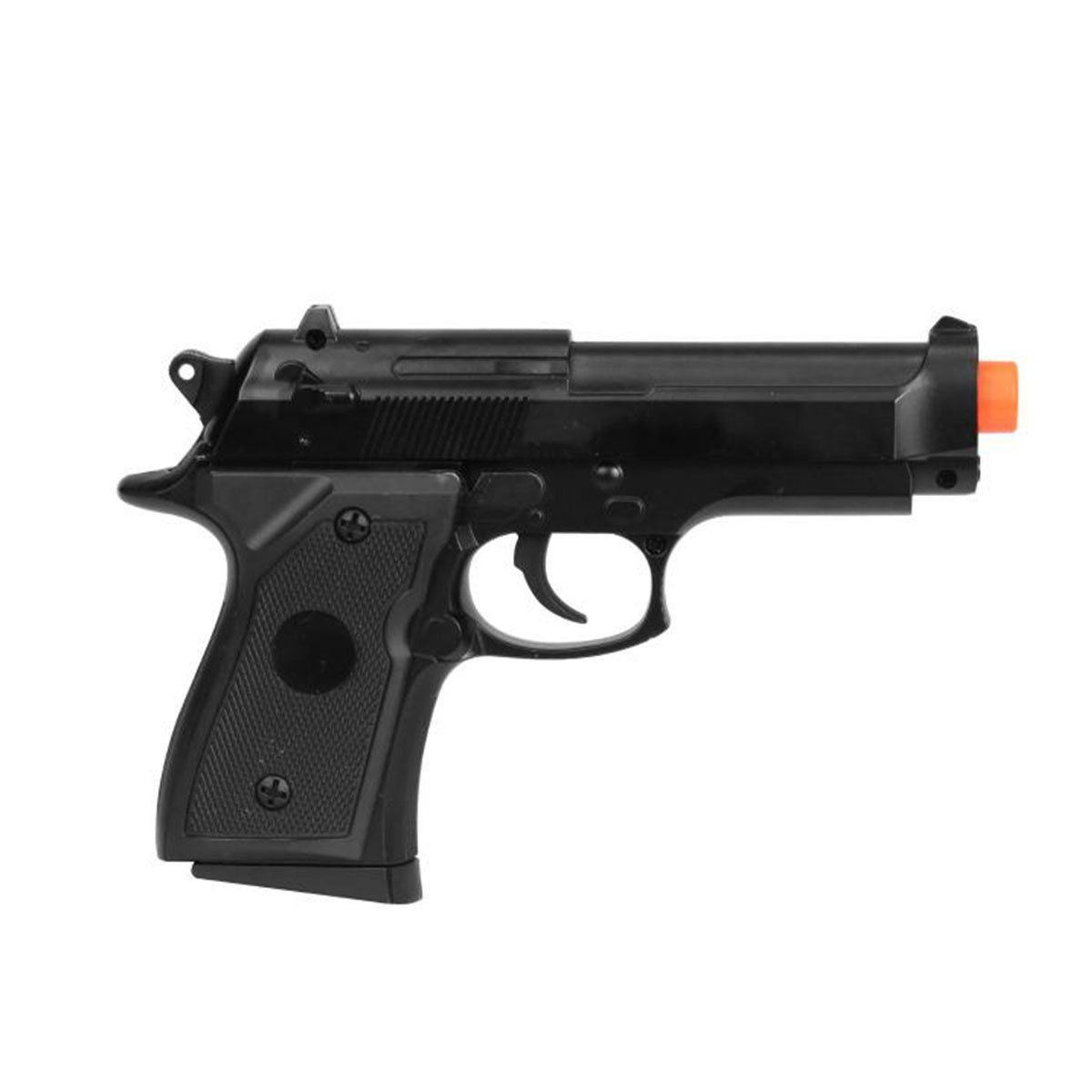 Pistola Airsoft Cyma ZM21 Beretta Full Metal Compact Spring