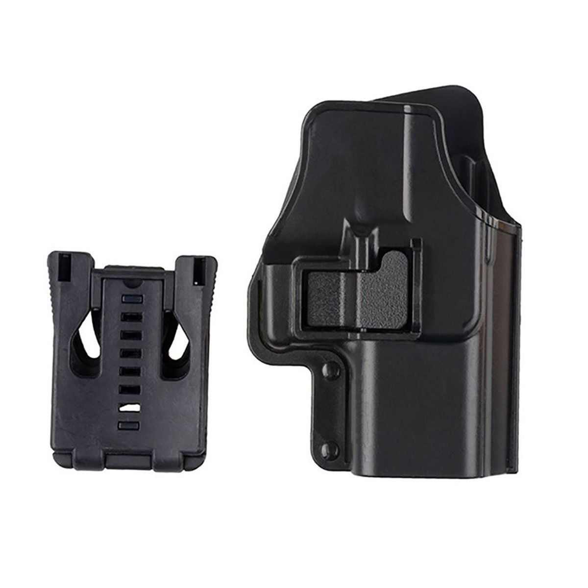 Pistola Airsoft Galaxy G13 Colt 1911 Full Metal Spring + Coldre