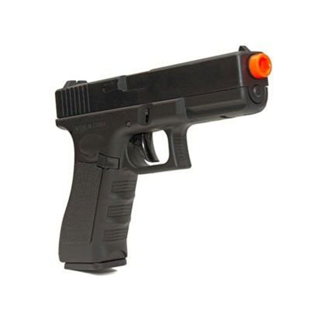 Pistola Airsoft Cyma Glock G18C CM030 Elétrica Bivolt 6mm