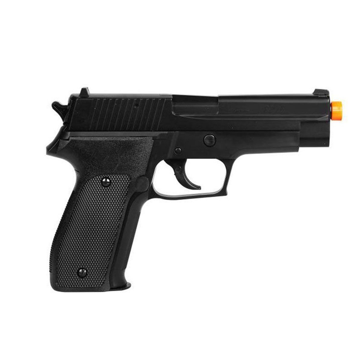 Pistola de Airsoft SIG P226 KWC Spring KA-15NA