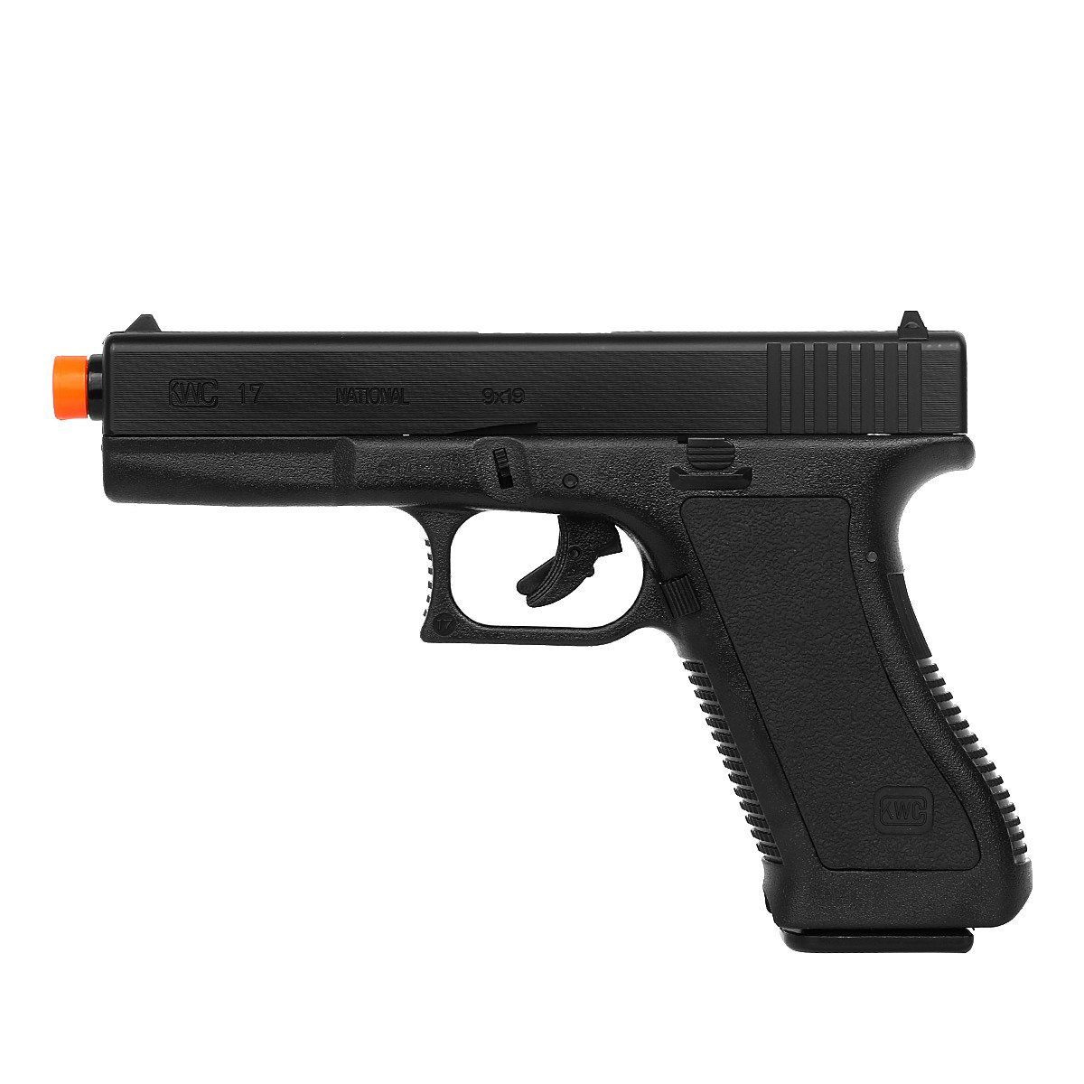 Pistola Airsoft Rossi KWC K17 Spring 6mm