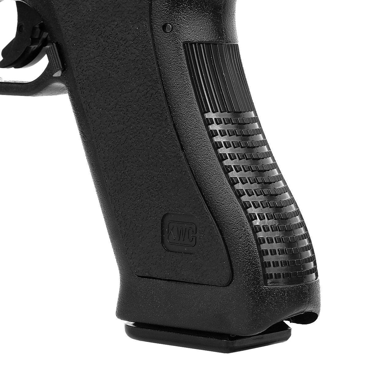 Pistola Airsoft Rossi KWC K17 Spring 6mm