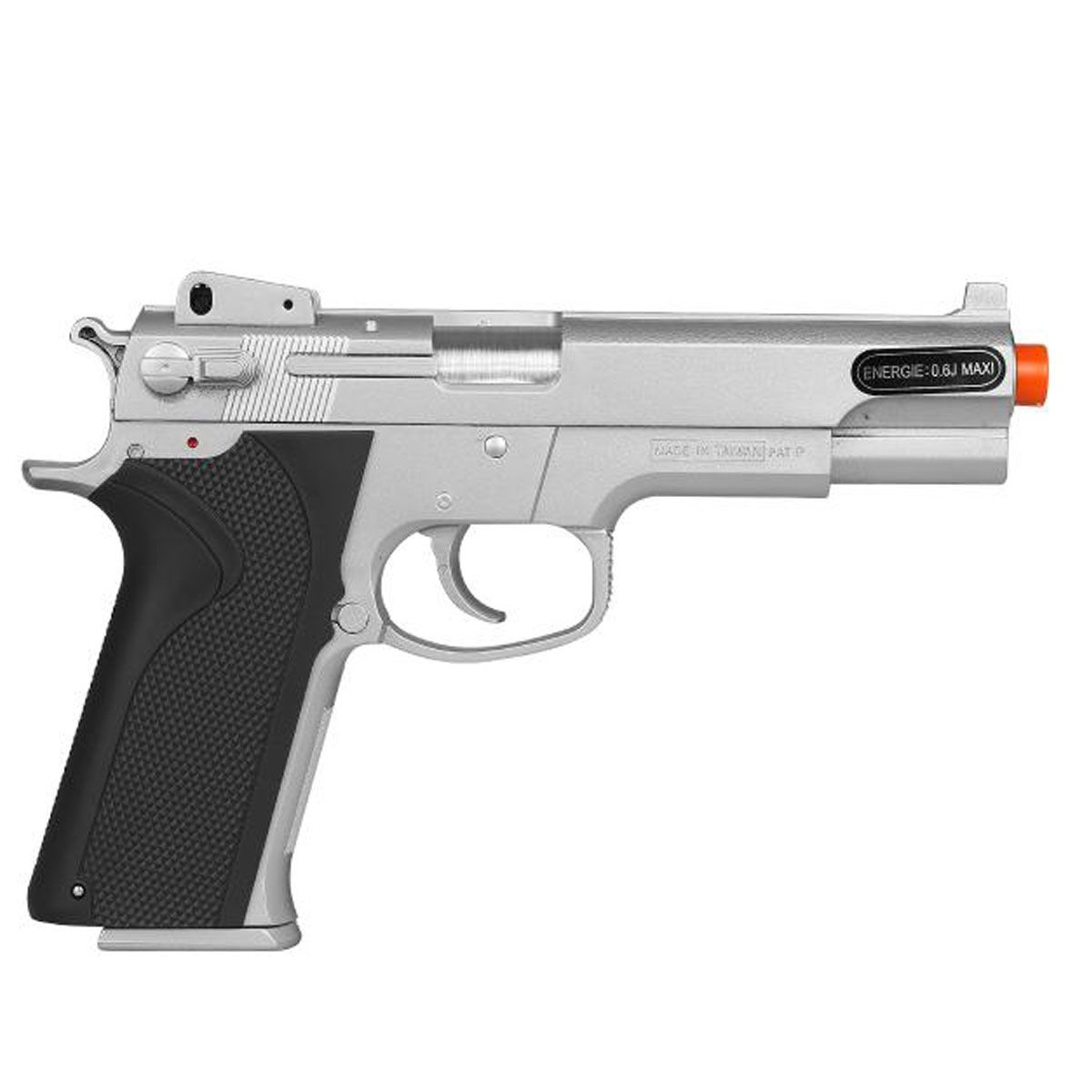 Pistola de Airsoft Spring Smith Wesson M4506 6 MM KWC KA-14