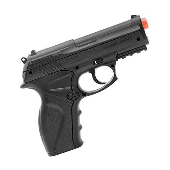 Pistola de Airsoft Wingun C11 Powered Sport CO2 6mm