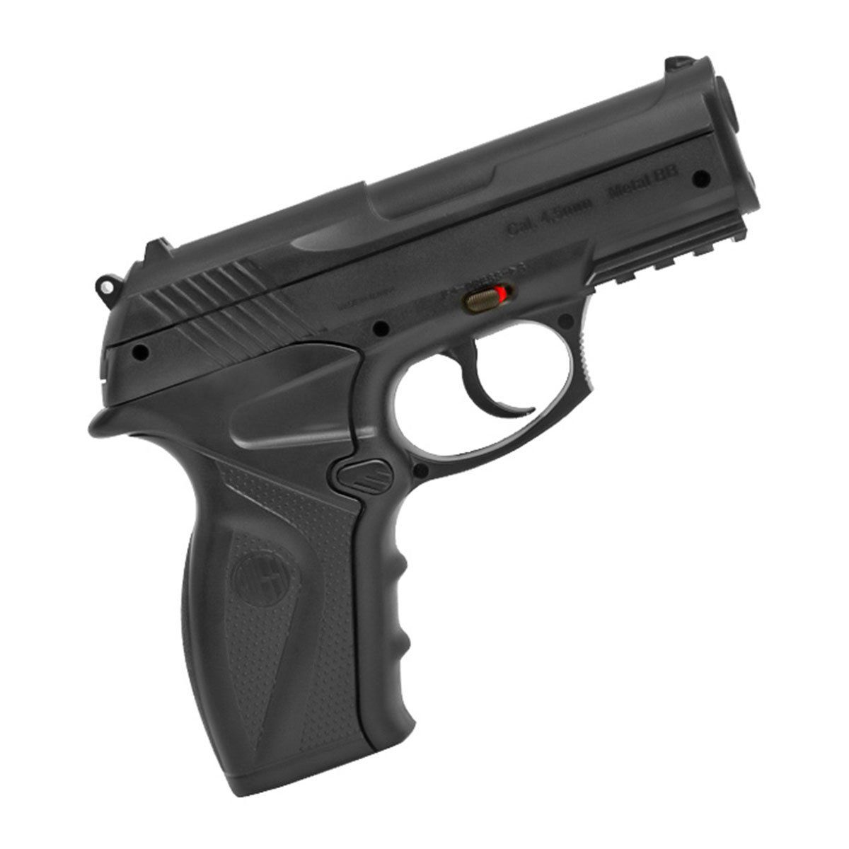 Pistola de Pressão Wingun C11 CO2 4.5mm
