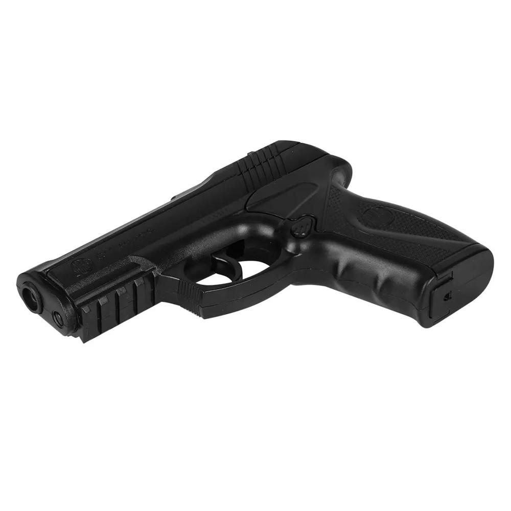 Pistola de Pressão Wingun C11 Co2 Steel BB - 6mm