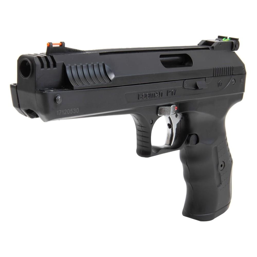 Pistola de Pressão Beeman 2004 - cal. 5,5mm