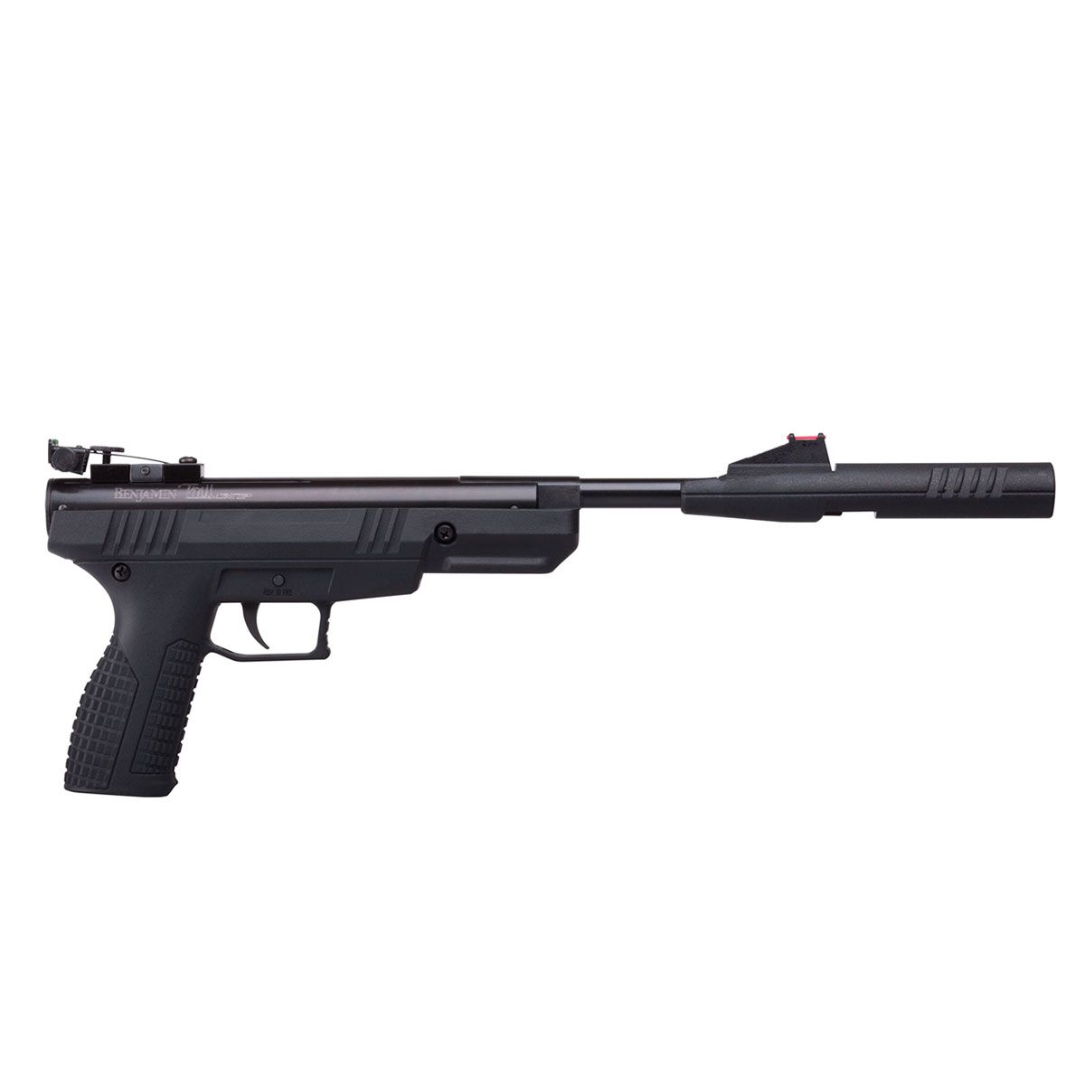 Pistola de Pressão Crosman BBP77 Calibre 4,5mm