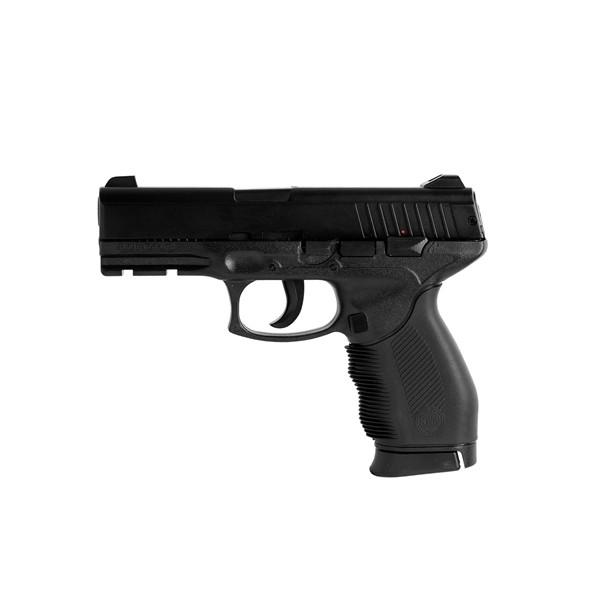 Pistola de Pressão KWC 24/7 G2 Slide Metal CO2 Blowback - cal. 4,5mm