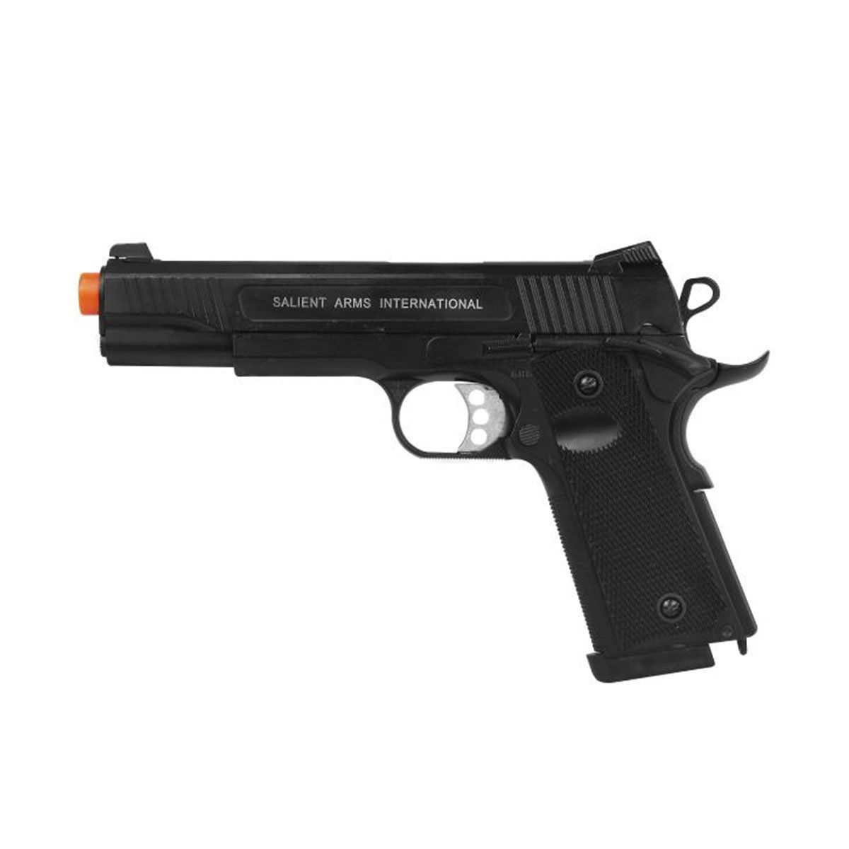 Pistola de Airsoft Double Bell 1911 S.A.I. Custom GBB 6mm