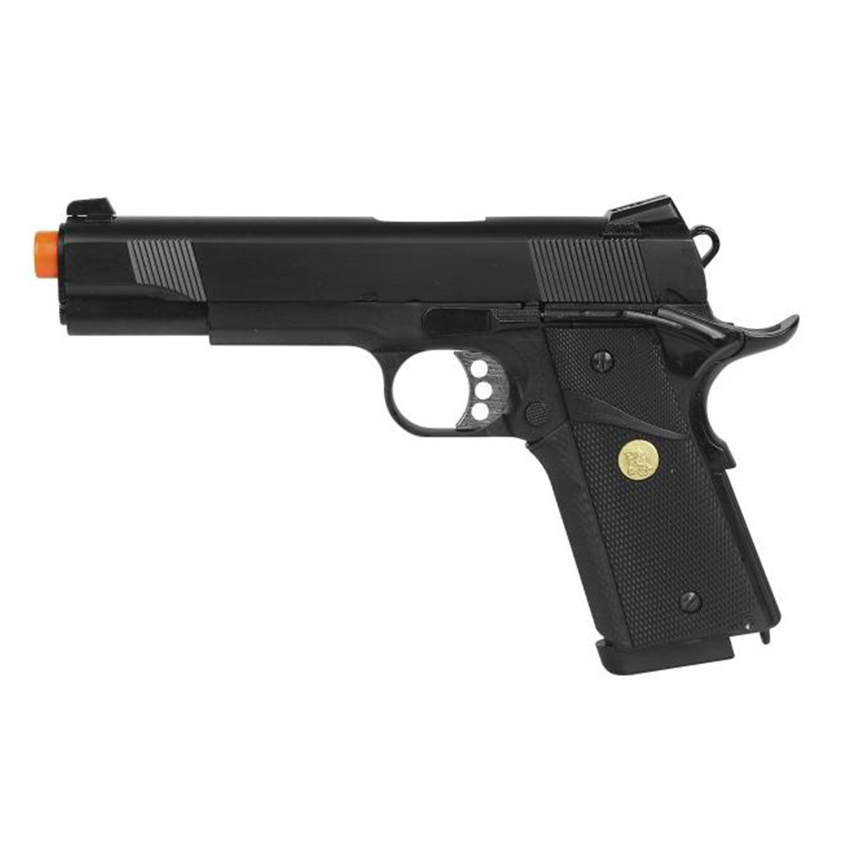 Pistola Double Bell 1911 TRP (GBB)