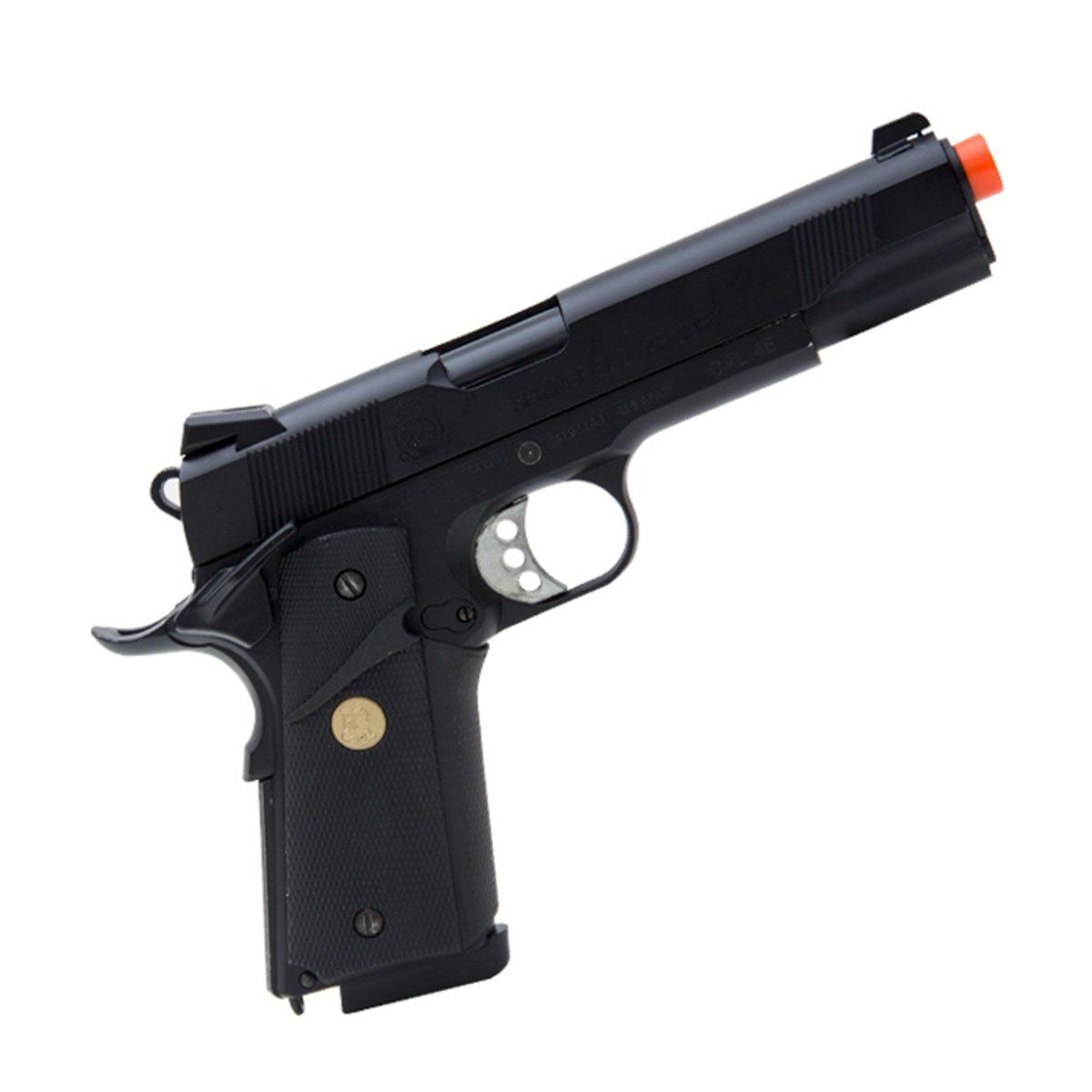 Pistola de Airsoft Double Bell 1911 TRP GBB 6mm