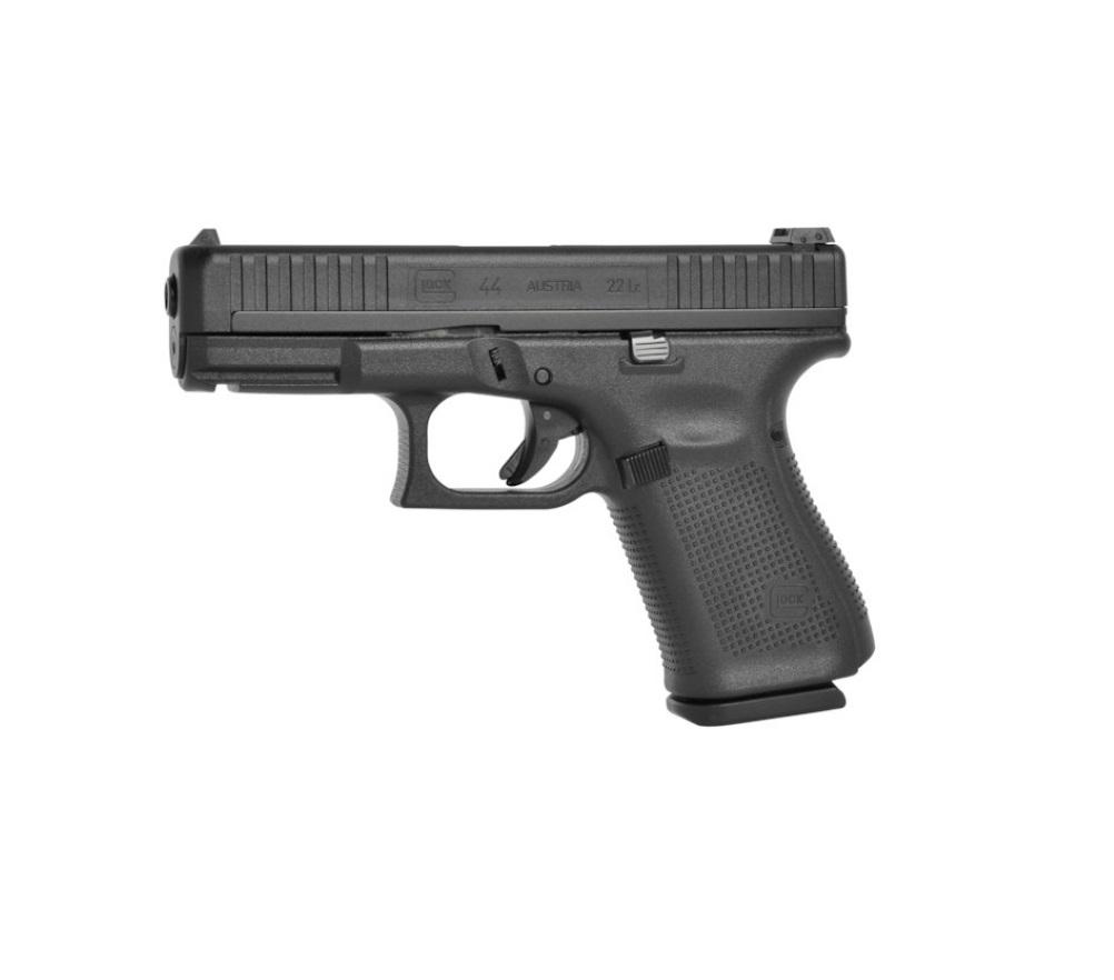 Pistola Glock G44 .22LR Semi Automática + Acessórios