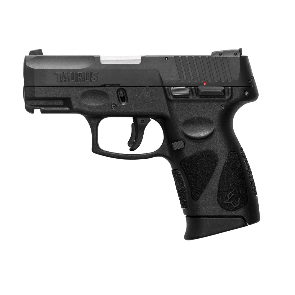 Pistola Taurus G2C 9 mm