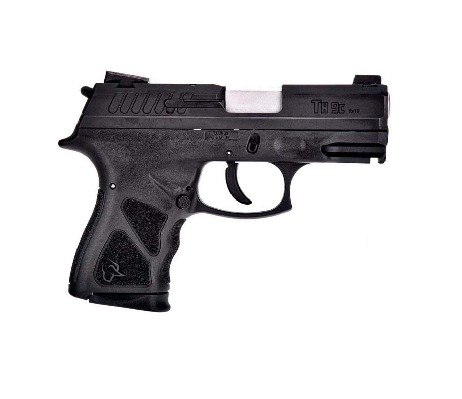 Pistola Taurus TH9C  9 mm