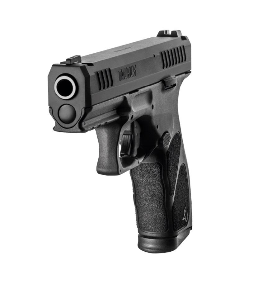 Pistola Taurus TS9 9 mm