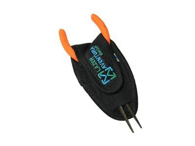 Porta Alicate de Bico c/ cliper Lazer e Aventura