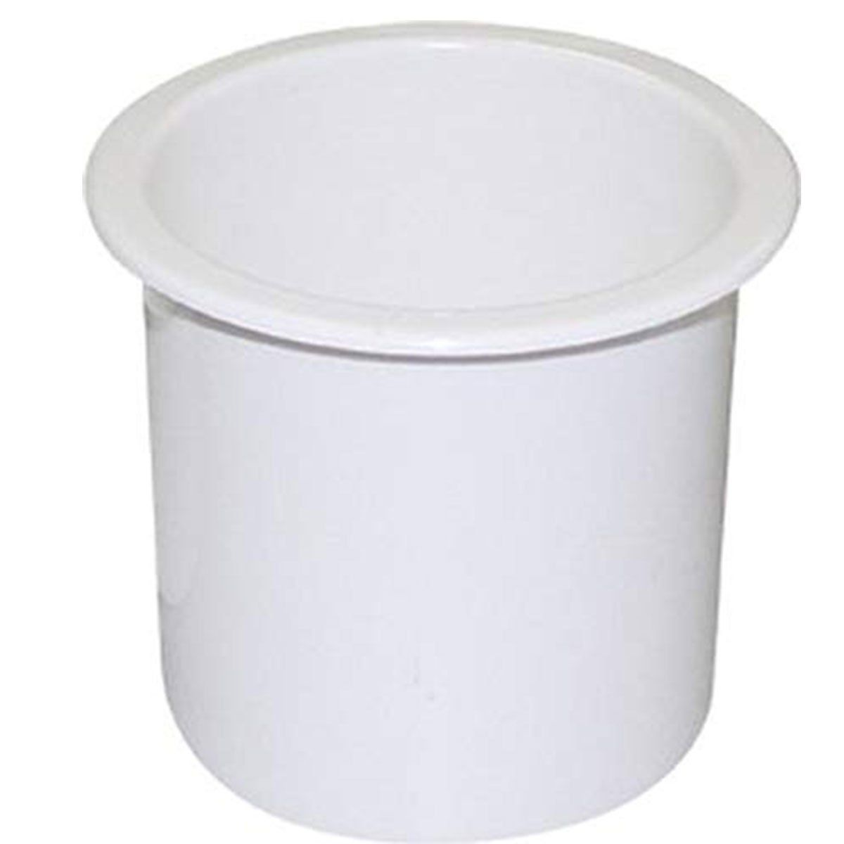 Porta Copos Embutir Branco