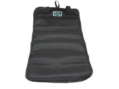 Porta Empate c/ Velcro c/ 5 divisórias Lazer e Aventura
