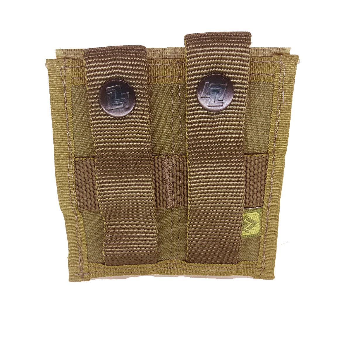 Porta ID Warfare Breve e Patchs Modular 10/10