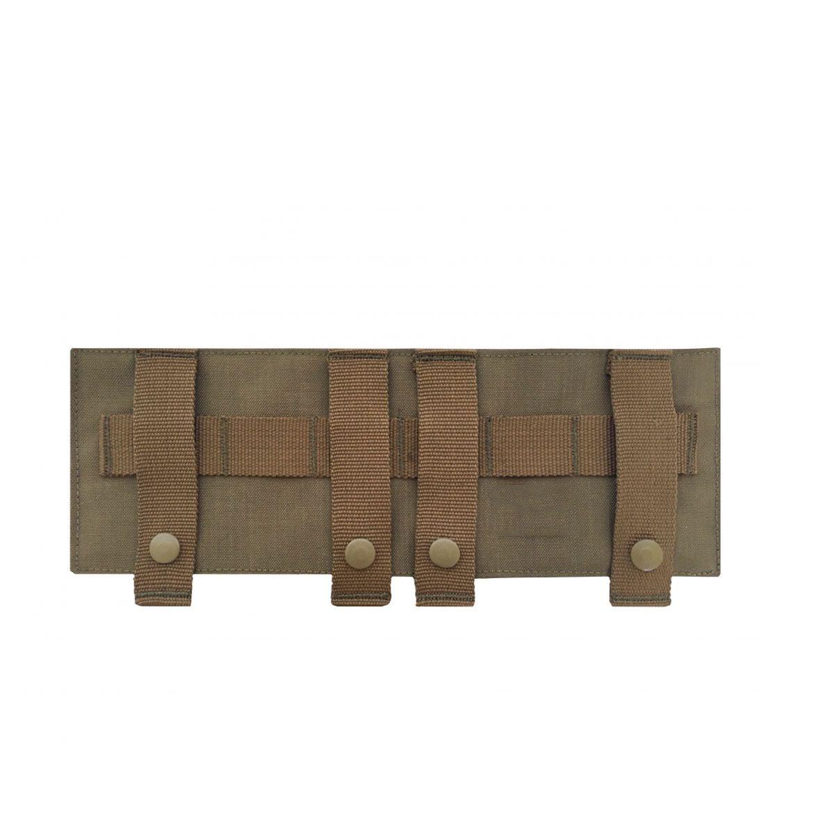 Porta ID / Breve / Pacth Modular 10/25