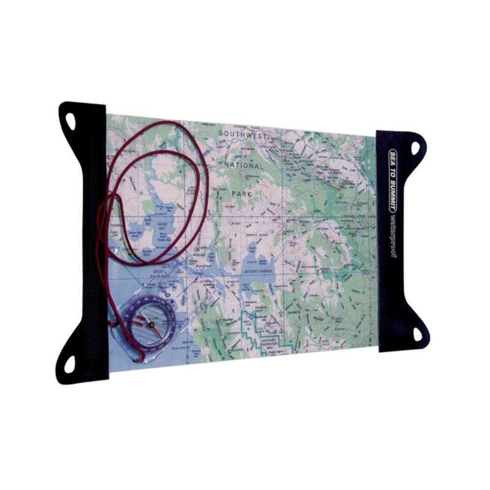 Porta Mapa Guide A4 TPU Sea to Summit