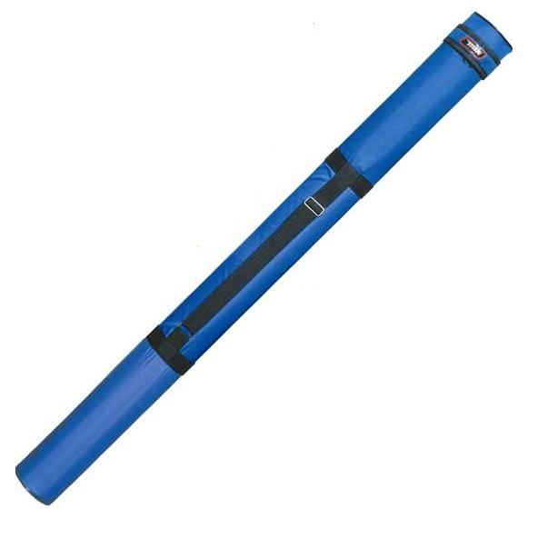 Porta Varas PVC 4 MTK Azul