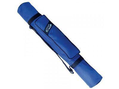 Porta Varas Telescopica Joga com Bolso Azul