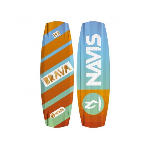 Prancha de Wakeboard Navis - Brava 142cm