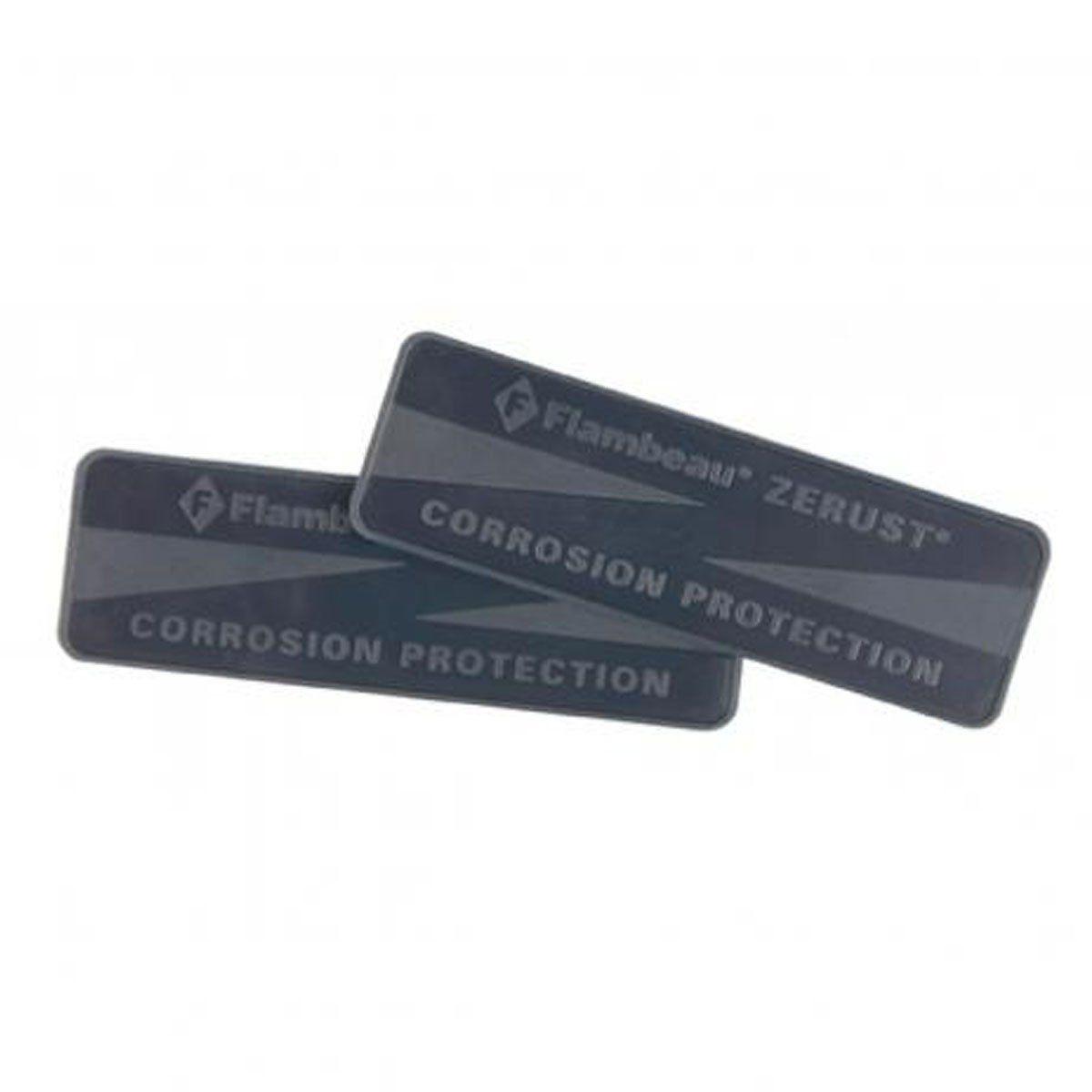 Protetor Anti Corrosão Zerust 6643 ZR Flambeau