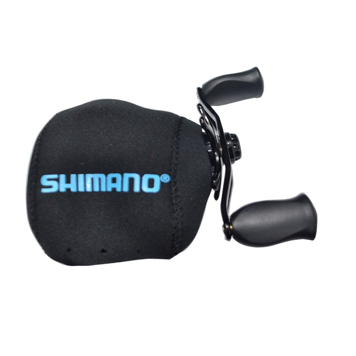 Capa protetora para carretilha Shimano ANRC820A