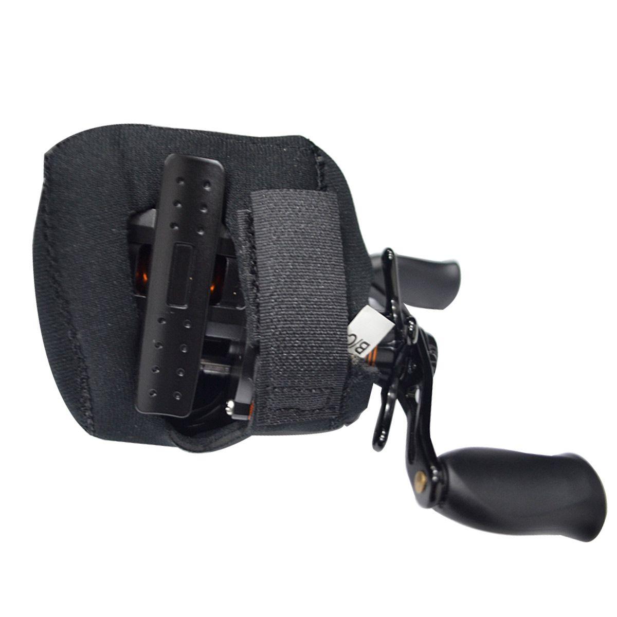 Capa protetora para carretilha Shimano ANRC820A-P