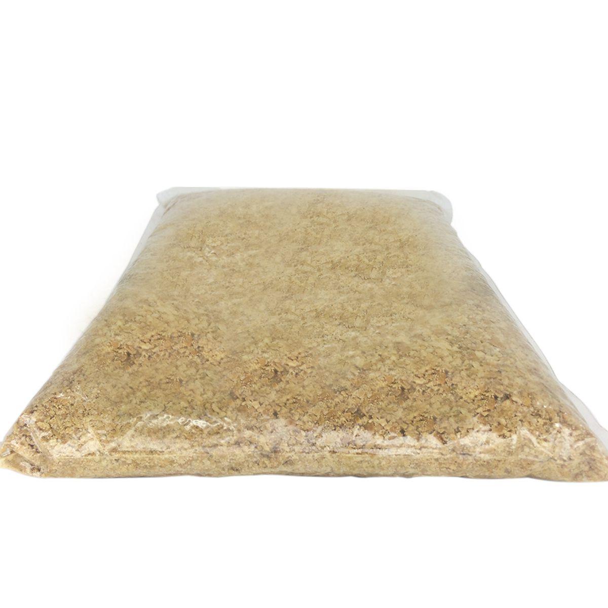 Quirela de Milho Ceva 3 kg