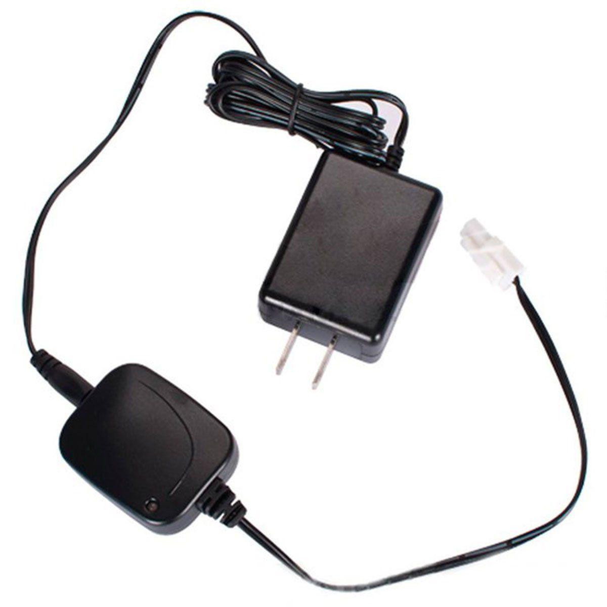 Recarregador de Baterias NiMh Bivolt G&G com LED p/ aviso de carga