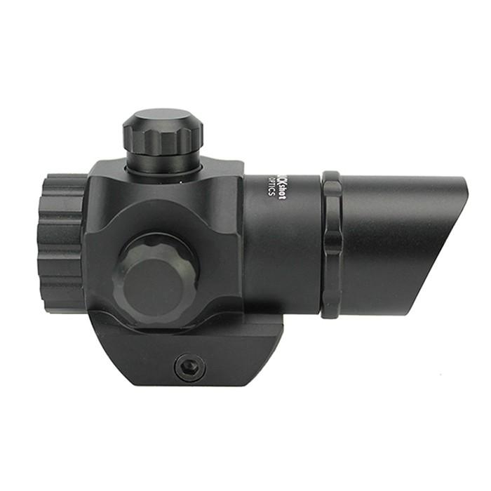 Red Dot QuickShot Airgun 1x22x02 (Trilho 22mm) - Retículo Iluminado