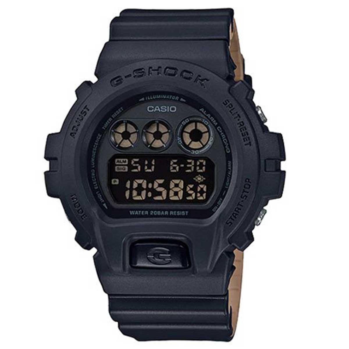 Relógio de Pulso Casio G-Shock DW-6900LU-1DR