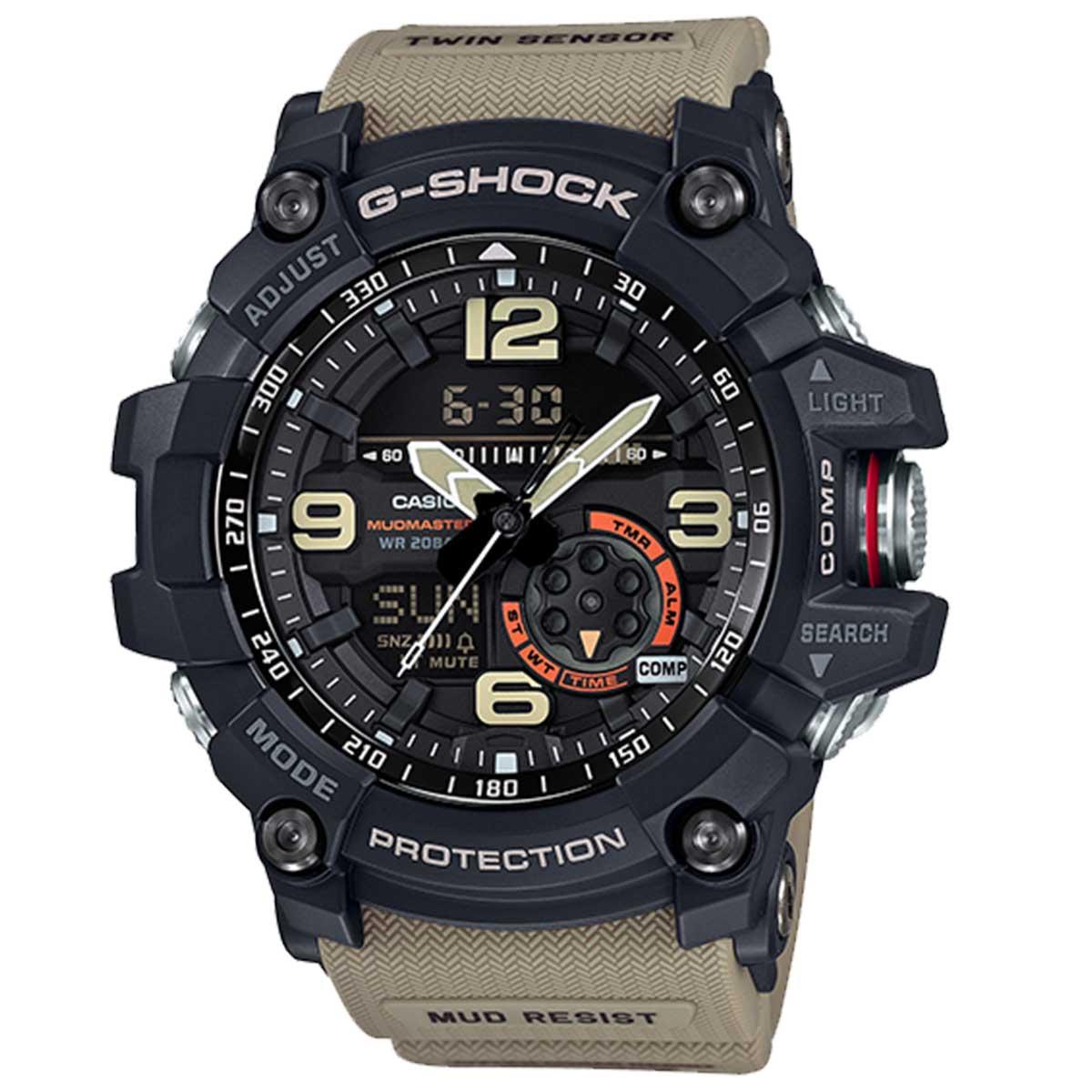 Relógio de Pulso Casio G-ShocK GG-1000-1A5DR