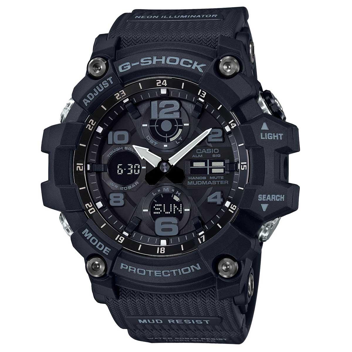 Relógio de Pulso Casio G-ShocK GSG-100-1ADR