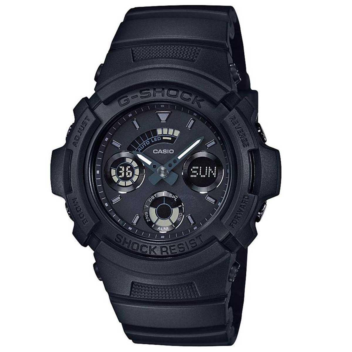 Relógio de Pulso Casio G-ShocK Modelo AW-591BB-1ADR