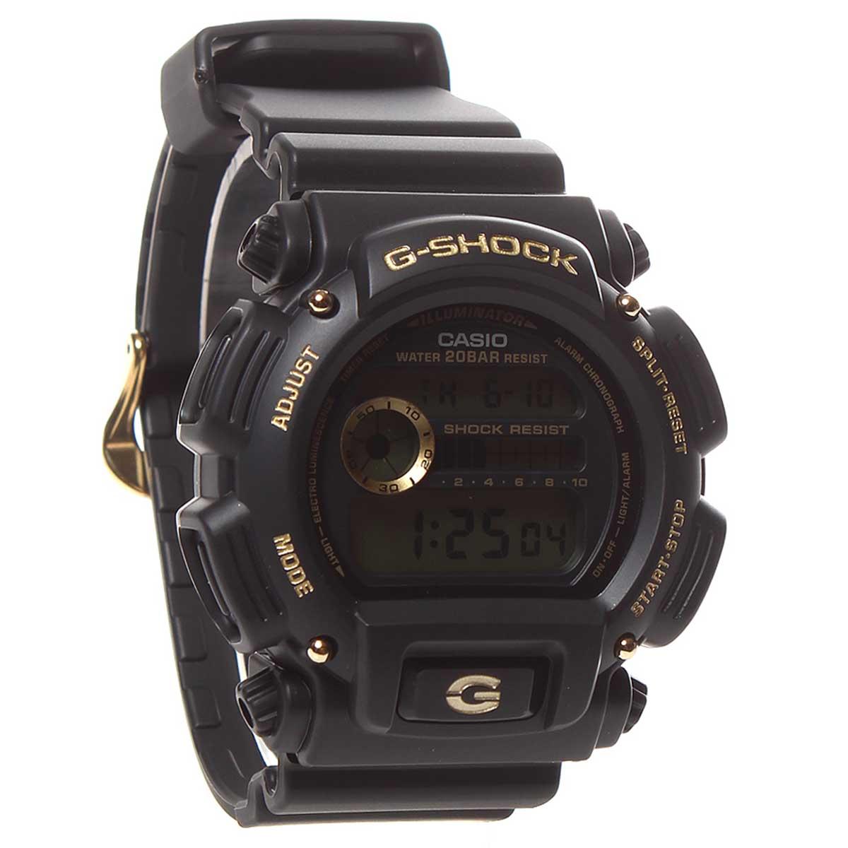 Relógio de Pulso Casio G-Shock Modelo DW-9052GBX-1A9DR