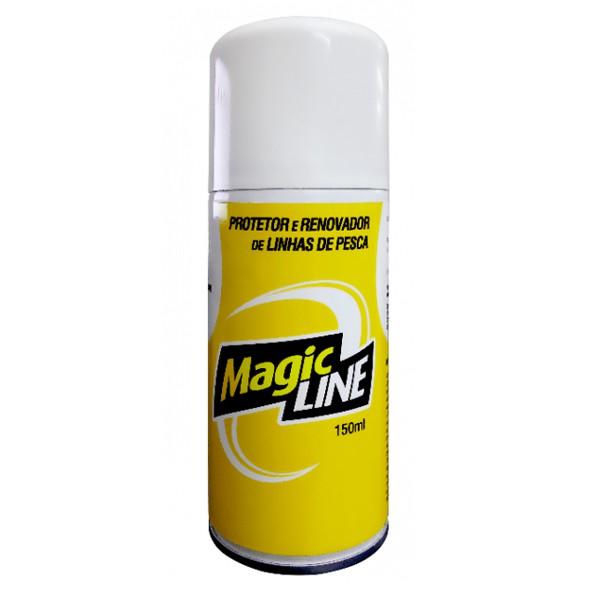 Renovador de Linhas Monster 3X Magic Line - 150ML