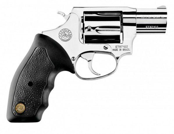 Revolver De Fogo Taurus RT85S/5 .38 SPL 2
